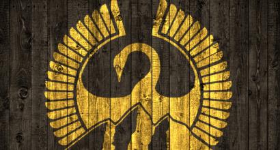 Pakohuoneen logo